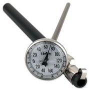 Alegacy Dial Pocket Test Thermometer, -10 to 110 Degree Celsius Range -- 1 each.