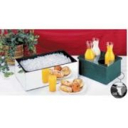 CalMil Fully Insulated Housing, Charcoal Granite, 12 x 20 x 6 inch -- 1 each.