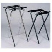 Gaychrome Deluxe Extra Tall Tray Stand, 36 inch Height -- 1 each.