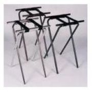 Gaychrome Deluxe Tray Stand, 31 inch Height -- 1 each.