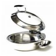 Cooktek Replacement Serving Spoon Holder Only -- 1 each.