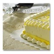 Hoffmaster Brooklace Parchment Sheet Cake Liner, 15 x 20 inch -- 250 per case.