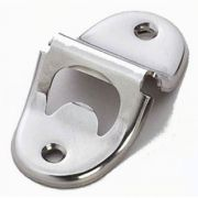 Alegacy Cadmium Plated Wall Mounted Cap Remover -- 1 each.