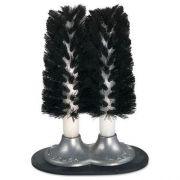 Alegacy Double Suction Glass Brush, 8 1/2 inch -- 1 each.