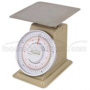 Alegacy Fixed Dial Portion Control Scale, 2.2 Kilogram Capacity -- 1 each.