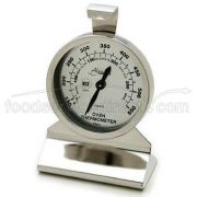 Alegacy Dial Oven Thermometer, 3 3/4 inch Height -- 1 each.