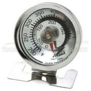 Alegacy Dial Oven Thermometer, 3 inch Height -- 1 each.
