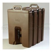 Brown Cateraide Insulated Beverage Server 10 Gallon -- 1 each