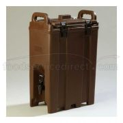 Brown Cateraide Insulated Beverage Server 5 Gallon -- 1 each