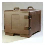 Brown Cateraide Insulated Sheet Pan and Tray Carrier -- 1 each