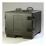 Black Cateraide Insulated Sheet Pan and Tray Carrier -- 1 each
