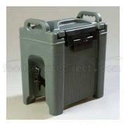 Slate Blue Cateraide XT Series Insulated Beverage Server 2 1/2 Gallon -- 1 each