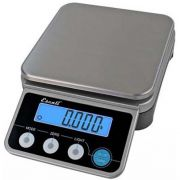 San Jamar Small Portion Control Digital Scale, 13 Pound Capacity -- 1 each.