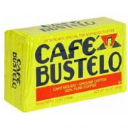 Bustelo Espresso Coffee, 10 Ounce -- 24 per case