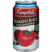 Juice Tomato, 11.5 Ounce cans -- 24 Case