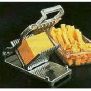 "Redco® Cube King® Cheese Slicer 3/4"" Cut  -- 1 each."