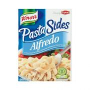 Knorr Noodles and Alfredo Sauce, 4.4 Ounce -- 12 per case.