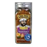Magic No Salt and No Sugar Toasted Onion and Garlic Seasoning Blend, 2.1 Ounce -- 12 per case.