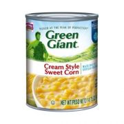 Green Giant Cream Style Sweet Corn, 14.75 Ounce -- 24 per case.