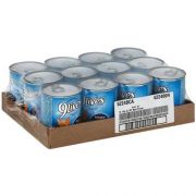 9 Lives Meaty Pate Beef Dinner for Cat, 13 Ounce -- 12 per case.