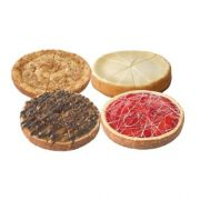 Elis Cheesecake - Variety Pack, 32 Ounce -- 10 per case.