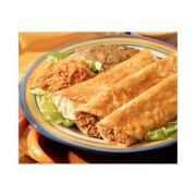 Taste Traditions Enchilada - Chicken and Cheese, 7 Ounce -- 24 per case.