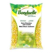 Bonduelle Whole Corn Peaches and Cream, 2 Kilogram -- 4 per case.
