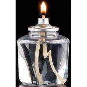 Hollowick Liquid Wax Candle Fuel Cell, 1 7/8 inch Height x 2 inch Dia -- 72 per case.
