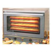 Equipex Magnum Full Size Convection Oven - 1PH, 32 1/2 x 30 x 221/2 inch -- 1 each.