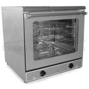 Equipex Ariel Half Size Convection Oven - 1PH, 24 x 24 x 24 inch -- 1 each.