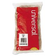 Universal Rubber Bands, Size 33, 3-1/2 x 1/8, 640 Bands/1lb Pack