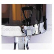 Tablecraft Heavy Duty Faucet Only -- 1 each.
