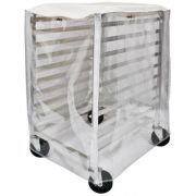 Winco Pan Rack Cover Only -- 1 each.