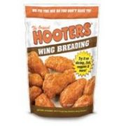 Hooters Wing Breading Mix, 1 Pound -- 6 per case.
