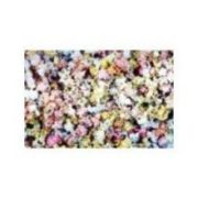 UNFI Organic Multi Color Popcorn, 25 pound -- 1 per case.