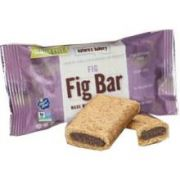 Natures Bakery Fig Fig Bar, 2 Ounce -- 12 per case.