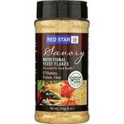Red Star Nutritional Vegetarian Support Formula Yeast, 1/2 MKS no. 6 pail. -- 1 each