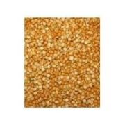 Unfi Organic Yellow Split Pea, 25 Pound -- 1 each.