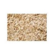 Grain Millers Organic Quick Rolled Oat, 1 Pound -- 25 per case.