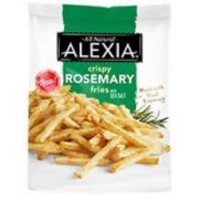 Alexia Foods Crispy Rosemary Fries with Sea Salt, 16 Ounce -- 12 per case.