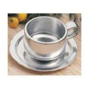 Bon Chef Soup Cup with Side Handle, 4 inch Diameter -- 12 per case.