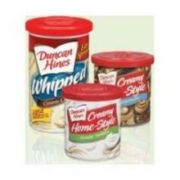 Pinnacle Foods Duncan Hines Classic Chocolate Frosting, 16 Ounce -- 8 per case.