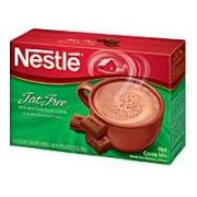 Nestle Rich Milk Chocolate Hot Cocoa Mix, 2.25 Ounce -- 12 per case.