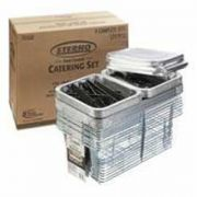 Sterno Fast Casual Catering Set -- 24 per case.