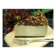 Lawlers Desserts Colossal Turtle Cheesecake, 108 Ounce -- 4 per case.