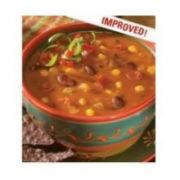 Campbells Mexicali Tortilla Soup, 4 Pound -- 3 per case.