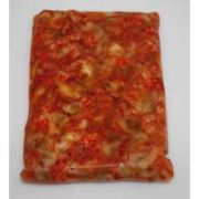 Beaver Street Fisheries Crawfish Tail Meat, 100 to 150 Count -- 24 per case.
