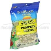 Unfi Roasted and Salted Shelled Pumpkin Seed, 15 Pound -- 1 each.