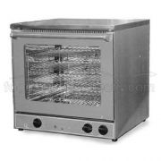 Equipex Ariel Half Size Convection Oven, 24 x 24 x 24 inch -- 1 each.
