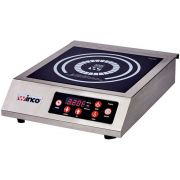 Winco Commercial 3200W Electric Induction Cooker -- 2 per case.